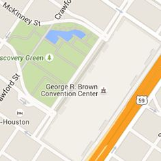 Houston - All the downtown parking options in on one website!  We need this in Chicago!