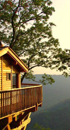 #Jetsetter Daily Moment of Zen: Primland in Meadows Dan, #Virginia