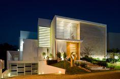 M House on Behance