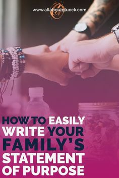 How to easily write your family's statement of purpose Good Quotes, Inspirational Quotes, Positive Thoughts Quotes, Positive Mindset, Stress Management, Happy Mom, Happy Life, Family Mission Statements, Meditation