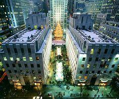Articolo I 10 luoghi da visitare a New York