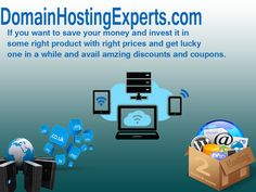Upto 80% off Website Hosting Coupon and promo codes! Domain Name Registrations Deals from $0.99 from Godaddy, Network Solutions Register.com and more!