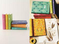 penguin cloth bound classics