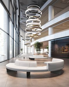 Designed by Foster + Partners for Walter Knoll, the Foster 512 has an innovative frame construction which allows for bespoke configurations. Clinic Design, Healthcare Design, Commercial Interior Design, Commercial Interiors, Dental Office Design, Office Designs, Foster Partners, Lobby Design, Design Design