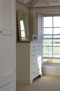 Neptune Chichester Tall Chest of Drawers