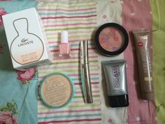 Rebekah Writes...: ღ My Recent Shopping Haul ღ