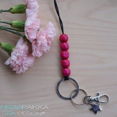 Helmipaikka Oy - Joka päivä on korupäivä - Helmipaikka. Id Badge, Necklaces, Bracelets, Trust, Jewelry, Jewlery, Bijoux, Chain, Jewerly