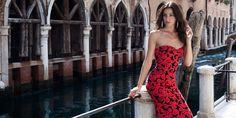 """""""La donna che ci sceglie vuole sentirsi unica, esattamente come i capi che indossa.""""http://www.sfilate.it/238233/giovanna-nicolai-quando-la-tradizione-incontra-linnovazione"""