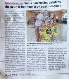 Anne Poiré et Patrick Guallino - Toutes les couleurs du bonheur