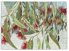 More artwork by Ruth de Vos - Media - Quilting Daily