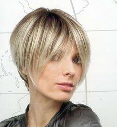 Die 109 Besten Bilder Von Friseur Hairstyle Ideas Pixie Cut Und