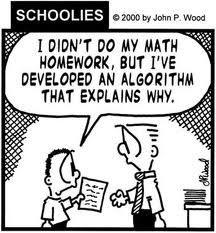 Best homework excuse
