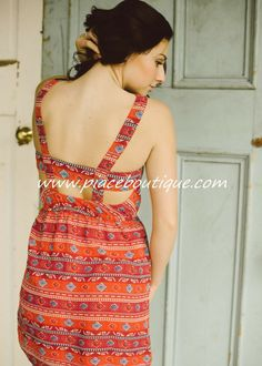 Piace Boutique - Cleopatra Dress, $44.99 (http://www.piaceboutique.com/cleopatra-dress/)