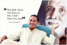 """The Self God the Guru is this """"I AM"""" that You Are.  I am not referring to the sense of separation to the sense of """"I"""" of """"me"""" of the ego. It is the ego that creates this separation between you and God between you and this Consciousness between you and this Reality. When you are in Satsang this Reality this Consciousness this Presence istalking about Itself. It is to This that You as Consciousness Truth lend worship and homage; before whomyou bow and whose feetyou touch.Master Gualberto  O…"""