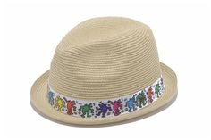 New Era Keith Haring Trilby Hats