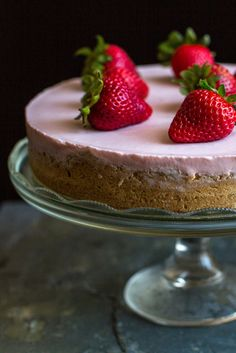 Our 15 Most Popular Strawberry Recipes - Recipes from NYT Cooking