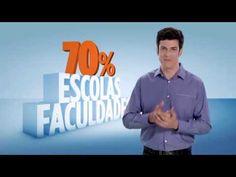 O Educa Mais Brasil disponibiliza bolsas de estudo com até 70% de desconto para cursos de graduação, pós-graduação, educação básica, técnicos, idiomas e profissionalizantes em todo o Brasil. Inscrições gratuitas