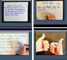 Lexercise Treatment for Dyslexia
