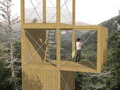 Univerzálny rozhľaňa. Jeden modul stojí 1600 eur.