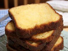 水分卵だけ!究極のHBブリオッシュ食パンの画像
