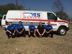Unidad EMSMovil ya listo durante la Competencia Anual de Bomberos, organizado por Bomberos Nuevo León ☺  16 Agosto 2014 EMS Mexico |  Equipando a los Profesionales