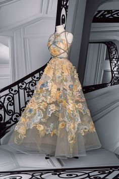 Dior Haute Couture, Christian Dior Couture, Couture Week, Haute Couture Looks, Style Couture, Couture Fashion, Fashion Show, Christian Dior Gowns, Paris Fashion