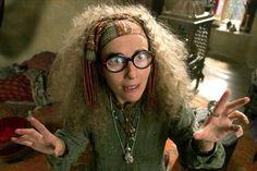 Emma Thompson è la prof di divinazione di Harry Potter