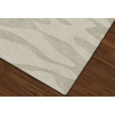 Dalyn Rug Co. Bella Gray Area Rug Rug Size: 9' x 12'