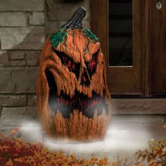 Spooky Halloween tech to decorate your house | Digital Crave - Yahoo!  If only I had the money and the house.