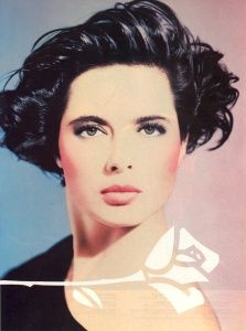 Vintage Ads of the 1980s : Fragrance, Beauty, Misc... - Page 24 - the Fashion Spot