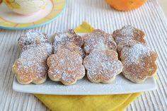 » Biscotti in padella - Ricetta Biscotti in padella di Misya