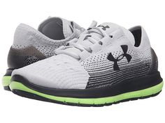 42ffe2c87e Under Armour Kids Speedform Slingrade (Big Kid) Under Armour Kids