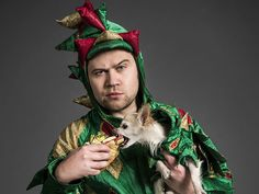 Piff the Magic Dragon Extends Residency at Flamingo Las Vegas | Travel Agent Central