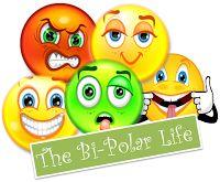 Crafters Corner Cafe' - the blog: Bi-Polar Awareness