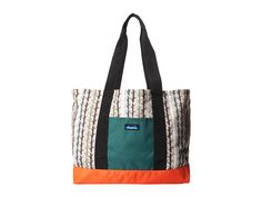 KAVU Shilshole Tote in Forest Grove