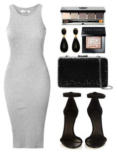 """sparkle"" by bravenewuniverse ❤ liked on Polyvore featuring Glamorous, Isabel Marant, Michael Kors, Bobbi Brown Cosmetics, women's clothing, women's fashion, women, female, woman and misses"