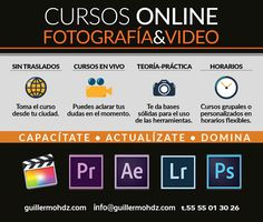 Turicia.com   BLOG TURICIA   ¡Llevamos la capacitación hasta ti!   Fotografia profesional, accesorios fotograficos y equipos de iluminacion para mayoristas en Mexico