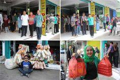 Pusat Oleh-oleh kota kediri Jawa Timur