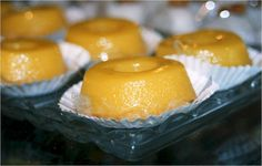 Brazilian Recipes | Brazilian Desserts: Docinhos