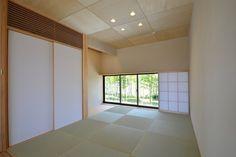 テクトン建築設計事務所   「 借景を望むせがいの家 」一般住宅設計/吉田 恵美子   群馬県   建築家WEB japan architects