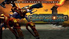 Defense Grid: The Awakening Download Full Pc Game Free