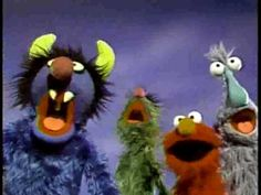 elmo says boo part 2 The two headed monster we are all monsters - elmo says boo wiki  the  muppet mindset: muppetology 101: intro to muppet monster cryptozoology, pt 2.