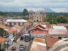 Leon, Nicaragua. One of my favorite places in the world.