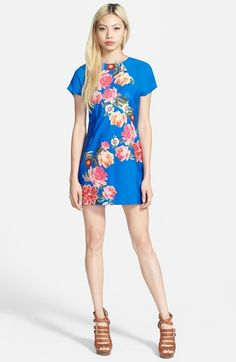 MINKPINK 'Vladimir's Girl' Dress available at #Nordstrom