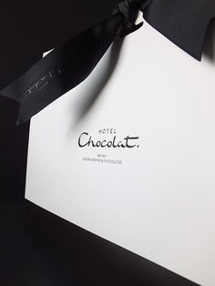 Hotel Chocolat {Review and Giveaway} Hotel Chocolate, Giveaway, Nova, Wedding Day, Packaging, Kitchen, Black, Pi Day Wedding, Cooking
