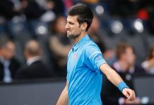 Novak Djokovic ousted by Marin Cilic in Paris, opening door for Murray
