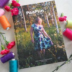 DIY: Pussukka tuplavetoketjulla - Punatukka ja kaksi karhua Sewing Patterns, Tote Bag, Bags, Handbags, Totes, Patron De Couture, Dress Patterns, Bag, Tote Bags