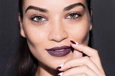nyfw, new york fashion week, beauty look, beauty trends, makeup