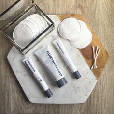 Good for the skin, good for the soul (well, maybe). Shop Dermalogica online today! Regram @thebeautypalate