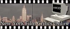 How to Become Recognized as a Film Critic: New York Film Critics Online. #HowTo #Tutorial #filmcritic